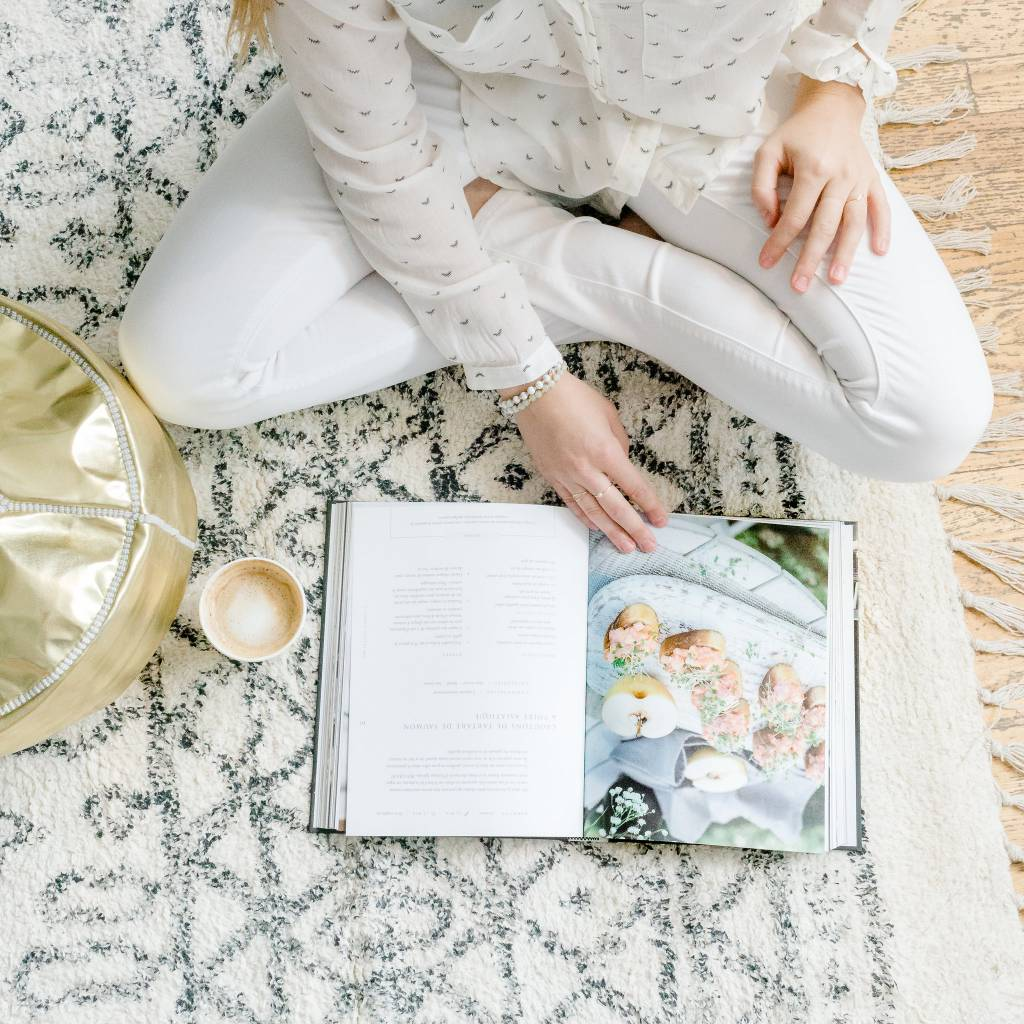 Book- Ma retraite yoga  à la maison