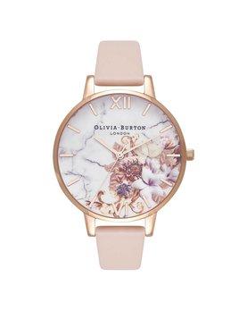 Olivia Burton Nude Marble Watch