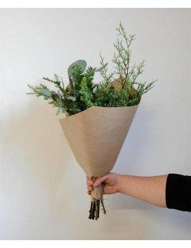 Laurie Anne Fleurs Bouquet d'Hiver