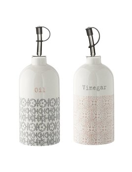 Bloomingville Oli or Vinegar Container