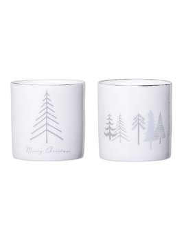 Bloomingville Tree Votive Holder