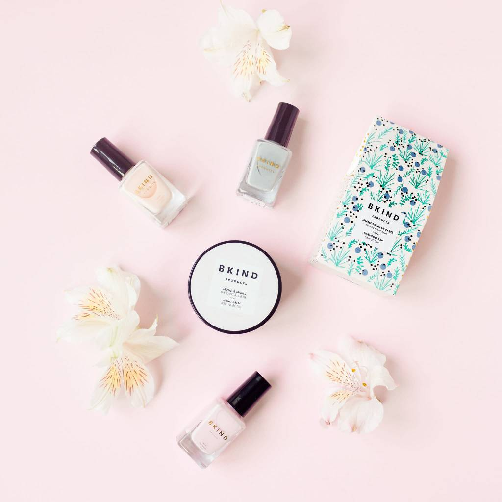 Nail Polish - Cherry Blossom
