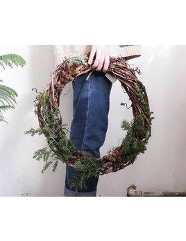 Big Xmas Wreath