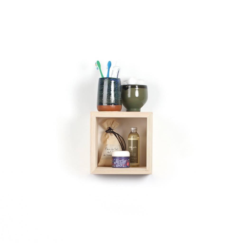 Gautier Studio Cube Shelf - Small