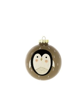 Indaba Boule Noel Penguin