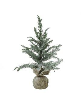 Indaba Large Icy Pine Tree