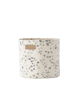 Petit Pehr Medium Monochrome Meadow Basket