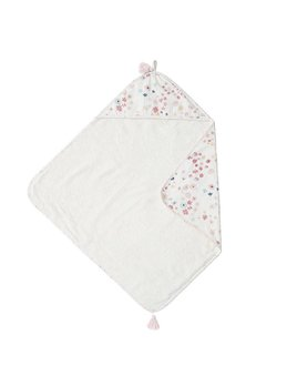 Pehr Design Meadow Hooded Towel