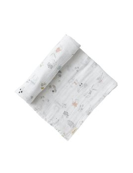 Pehr Design Magic Forest Swaddle