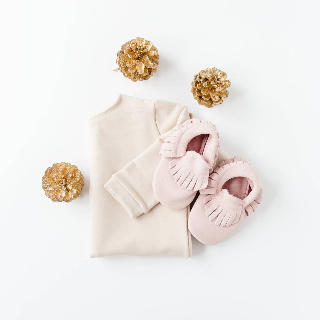 Wylo&Co Bamboo Pullover - colors available