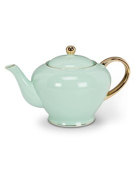 Abbott Mint Evelyn Teapot