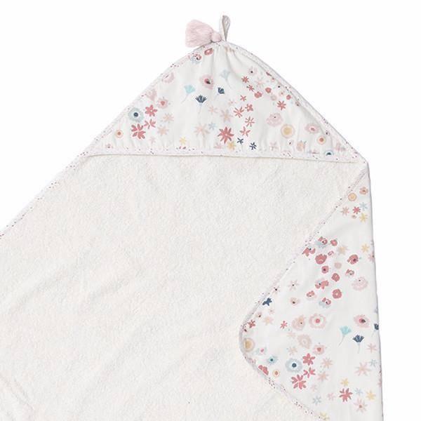 Pehr Design Meadow Hooded Towel