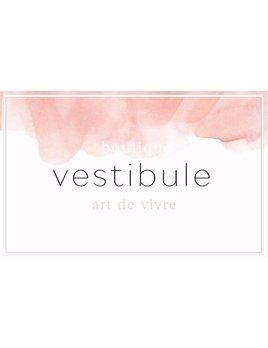 Gift Card Vestibule