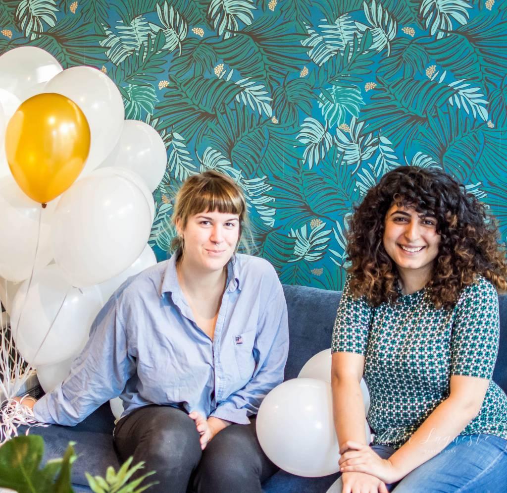 Portrait d'entrepreneure : Les filles derrière l'Espace L