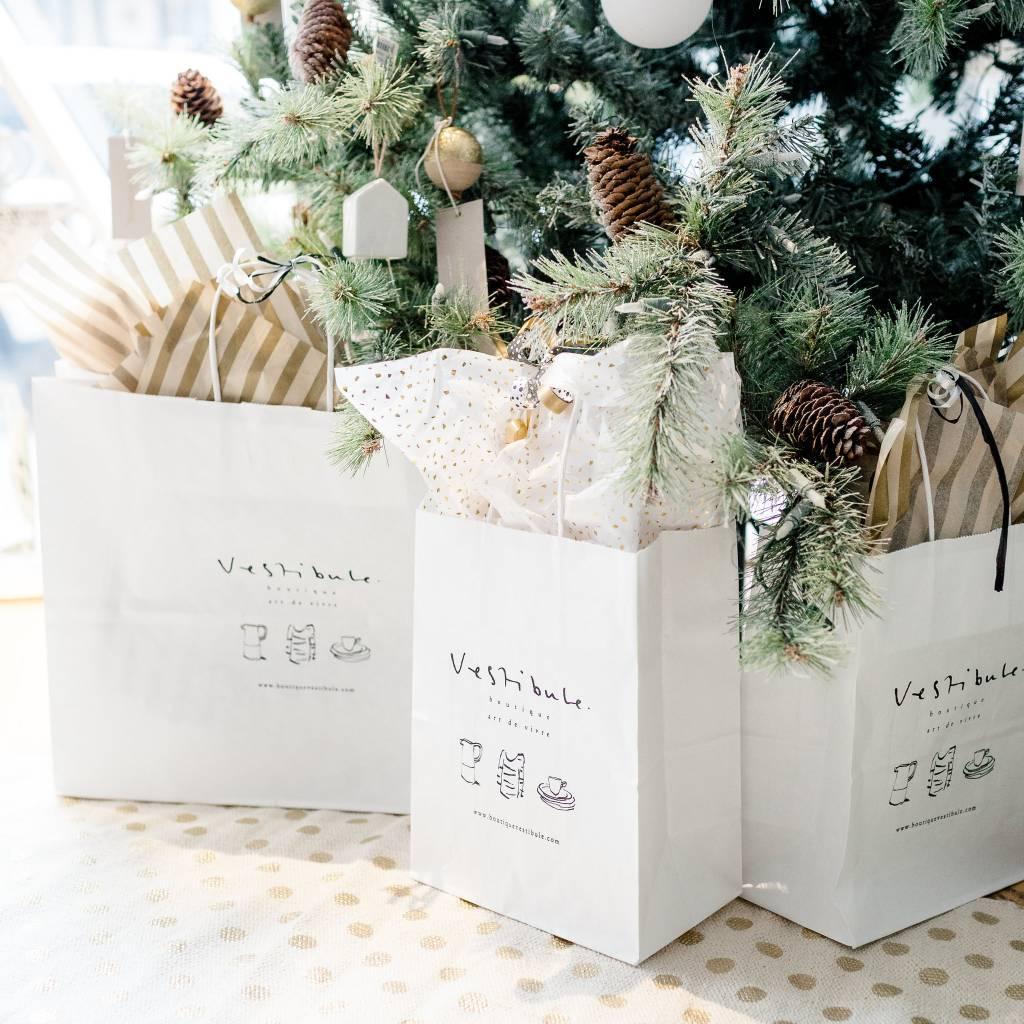 Guide Cadeaux pour les fêtes