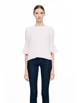 John&Jenn Ballerina Pink Top