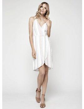Gentle Fawn Multistripe Dress