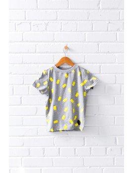 Birdz T-Shirt Sucette Glacée