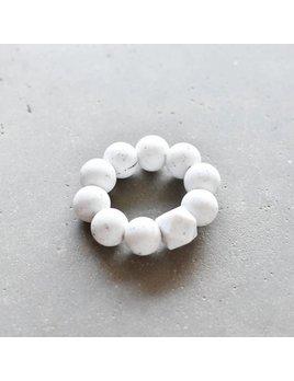 Otherware Jouet de dentition Freezer Granite