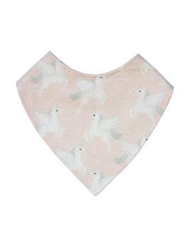 Unicorn Pattern Bib