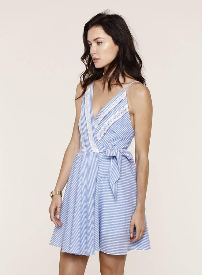 Heartloom Leigh Dress