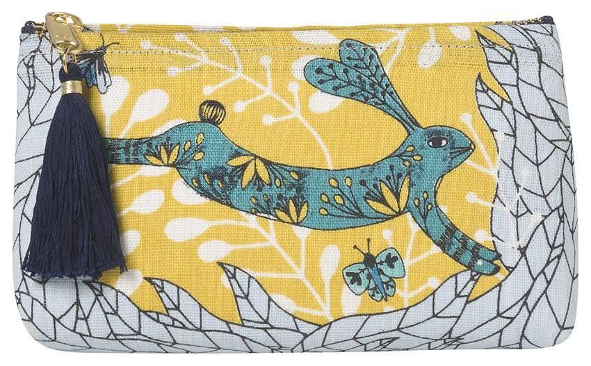 Danica/Now Birdland Pencil Bag