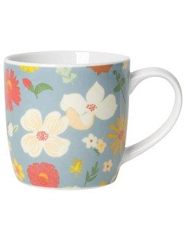 Danica/Now Tasse Fleurs du Mois