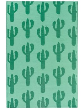 Danica/Now Tapis d'Extérieur Cacti