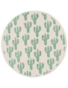 Danica/Now Cacti Braided Placemat
