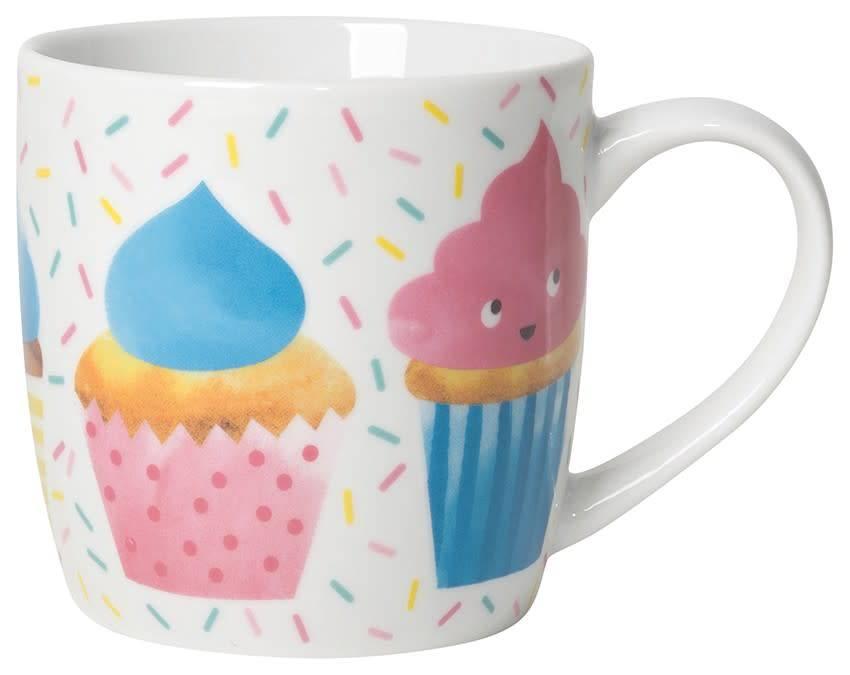 Danica/Now Cupcakes Mug