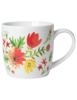 Danica/Now Midnight Garden Mug