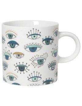 Danica/Now Birdland Mug