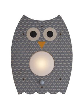 The Tate Group Owl Night Light