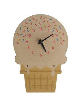 The Tate Group Horloge Crème Glacée