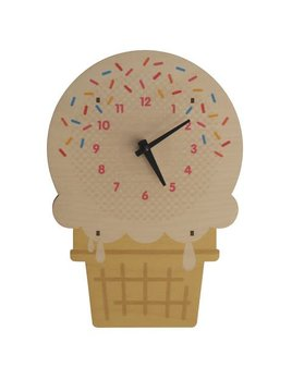 The Tate Group Ice Cream Clock