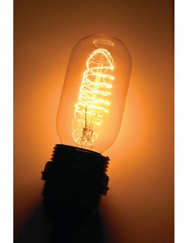 ADV Long Bulb 40W