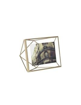 Umbra Cadre Prisma Laiton 4x6
