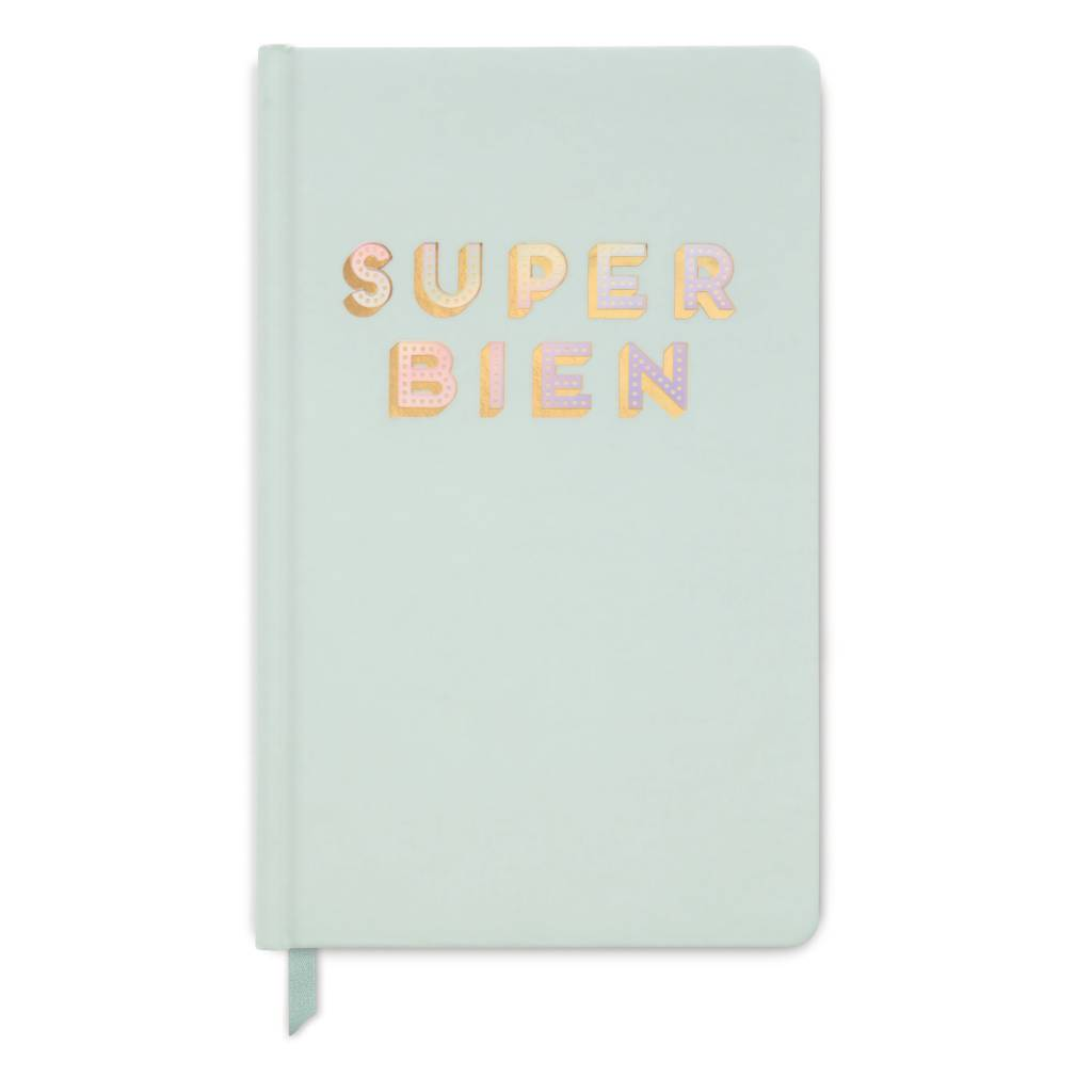 Designworks ink Super Bien Journal