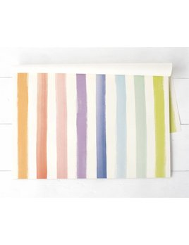 Sorbet Striped Placemats