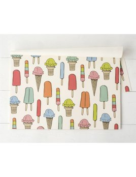 Ice Cream Placemats