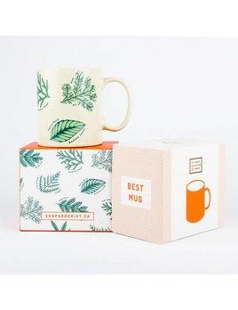 Drake General Store Foliage Mug