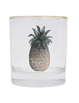 Drake General Store Verre Ananas