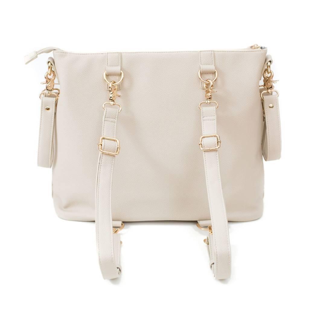 Bella Tuno Stone Boss Bag Backpack