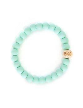 Bella Tuno Bracelet de Dentition Menthe