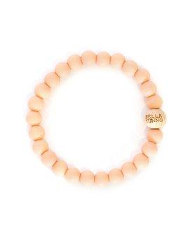 Bella Tuno Bracelet de Dentition Pêche