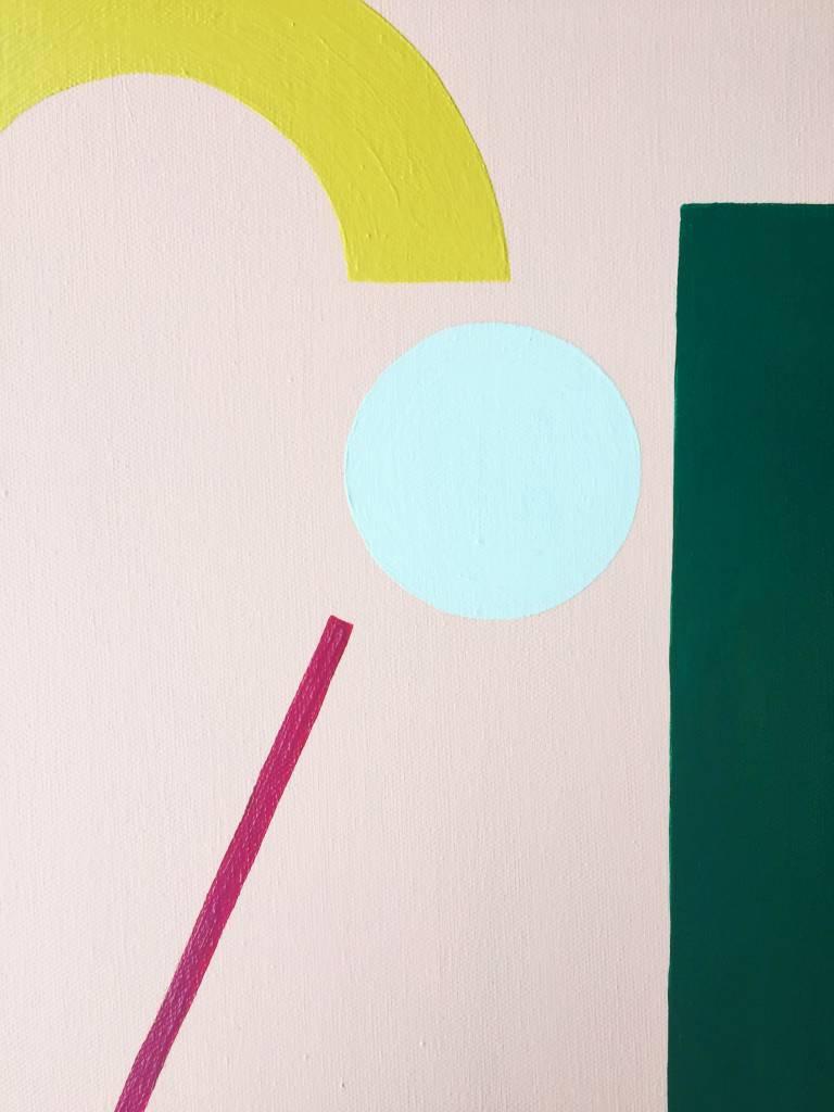 Studio Raimondo Bliss Canvas