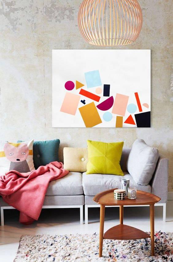 Studio Raimondo Warm Summer Nights Canvas