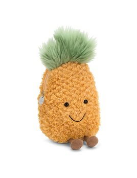 Jellycat Petite pochette Ananas
