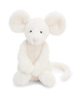 Jellycat Plush Cream Mouse