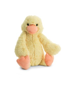 Jellycat Little Plush Yellow Duck
